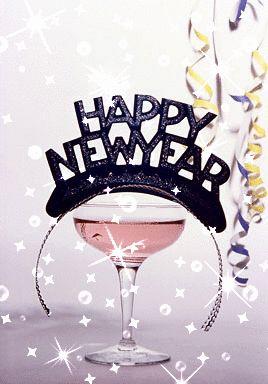 Happy New Year #JoytotheGirls