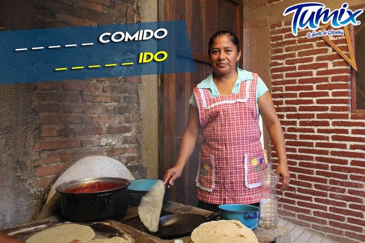 Frases colombianas que escuchamos en reuniones familiares, amistosas y demás que implique comida... :D #SerFrescoEsSerColombiano