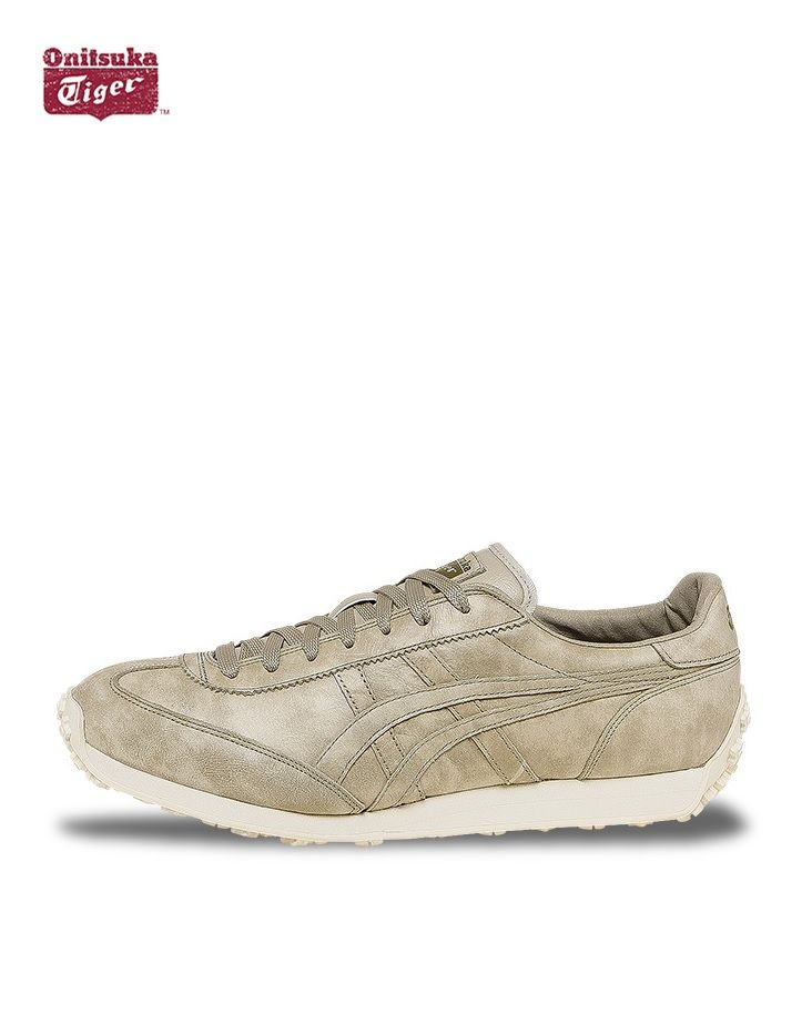 Onitsuka Tiger EDR 78: Sand Leather