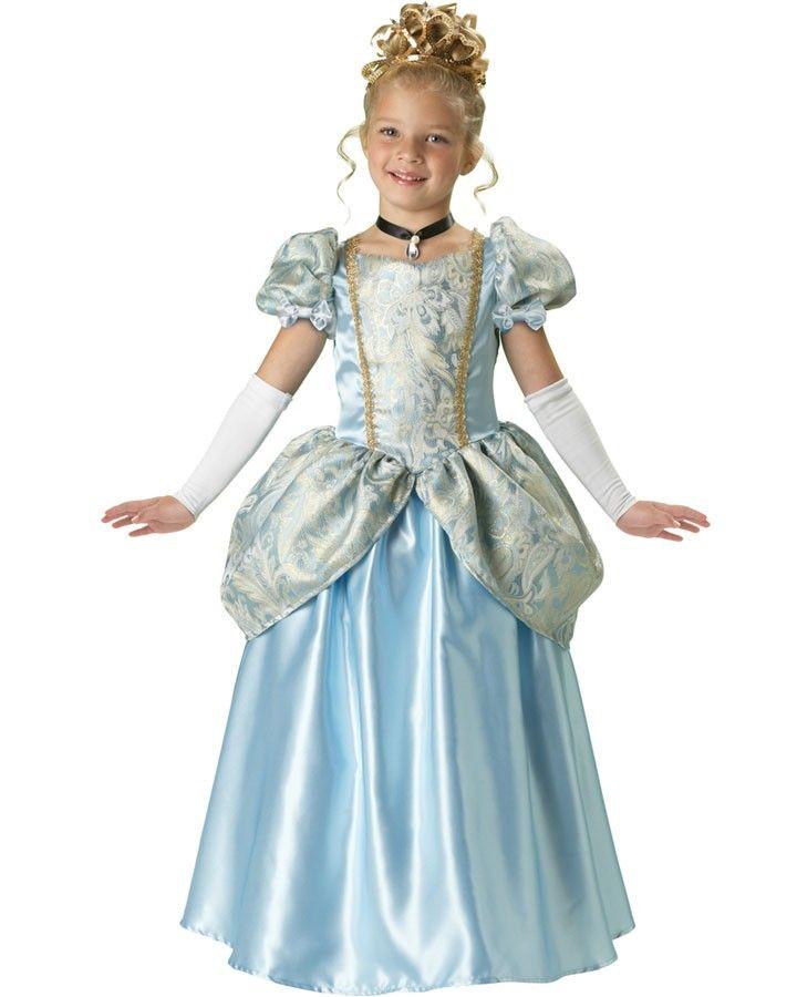 enchanting princess girls costume kids - Halloween Princess Costumes For Toddlers