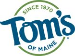 Tom's Toothpaste has several specific needs and flavors.  Tom's products are a must.
