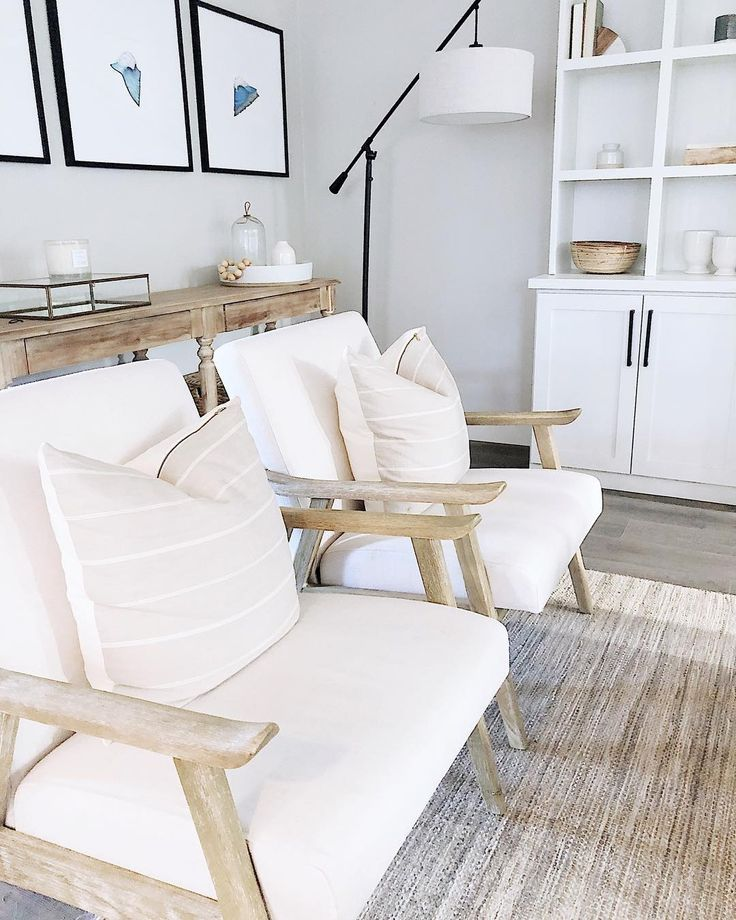 Neutral Home Decor Inspiration From Twine Trowel Beach