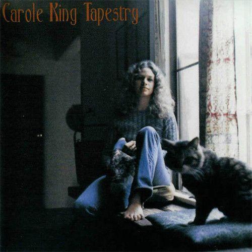 Carole King - Tapestry on 180g 45RPM Vinyl 2LP