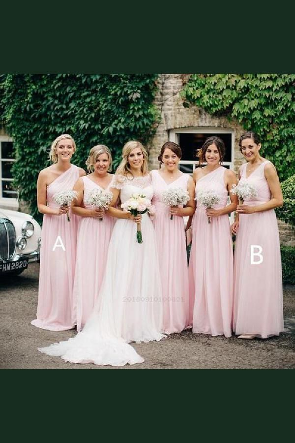 116dafb5d2 Customized Fetching Bridesmaid Dress Cheap