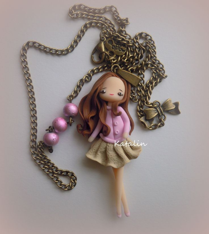 115 best my polymer clay dolls images on pinterest