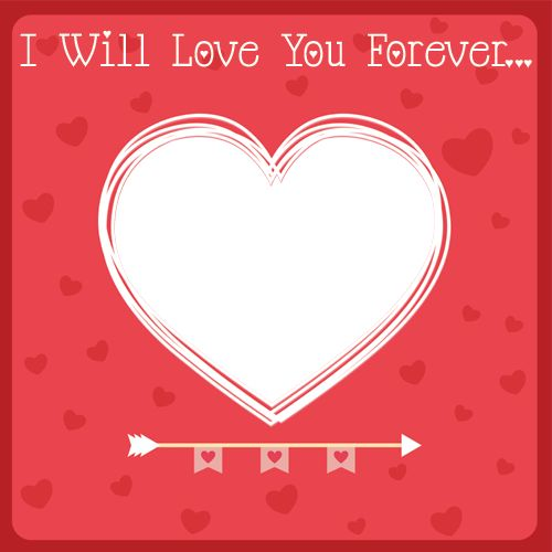 Edit Love You Forever Heart Frame With Custom Photo and Name.Create Love Frame With Lover Photo Online.Generate Valentine Day Photo Frame Online.Love Profile DP With Your Photo.Best Love Couple Photo Frame With Your Photo.Online Love Profile Picture Generator With Name and Photo.Write Custom Text and Set Your Photo on Heart on Love Greeting Card Online.Hot and Gorgeous Golden Heart Pics With Your Photo.Online Valentine Day Greeting Maker With Your Photo.