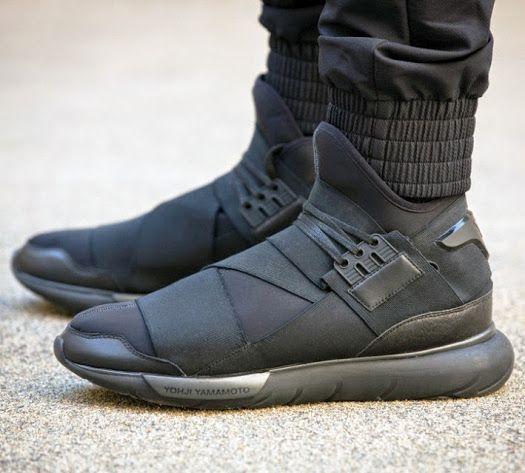 Yohji Yamamoto shoes #footwear