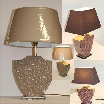 les 25 meilleures id es concernant pied de lampe sur pinterest clairage de table chambre. Black Bedroom Furniture Sets. Home Design Ideas