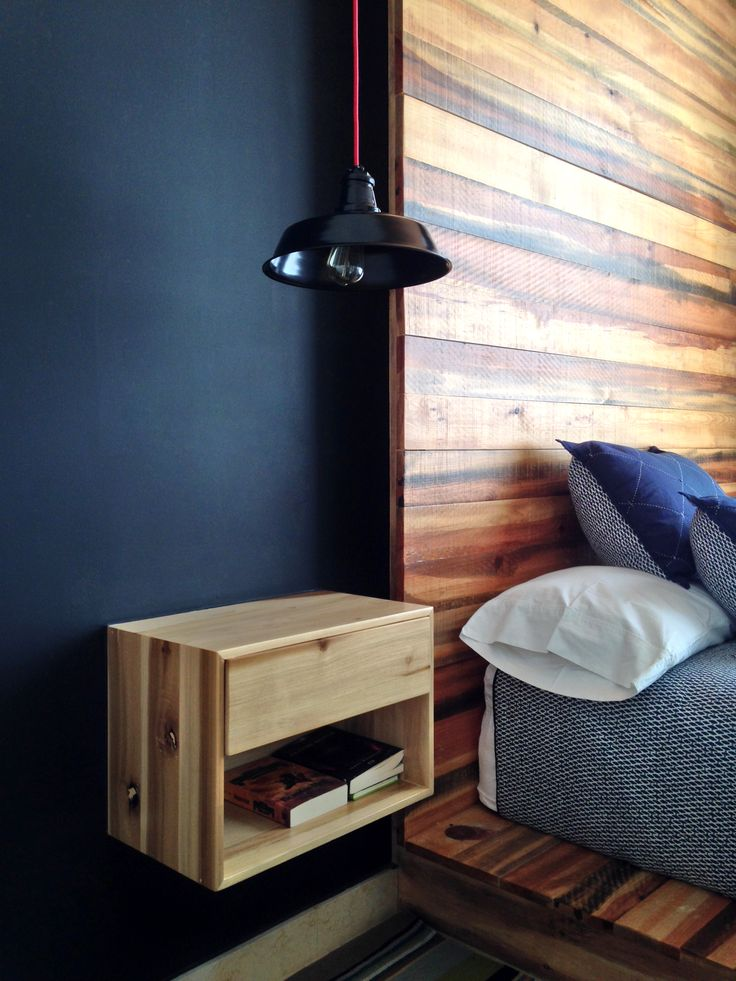 Penthouse HT | Dionne Arquitectos | #detail #penthouse #wood #bedroom #indoor #design #interior #lighting