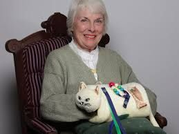 doll therapy for dementia