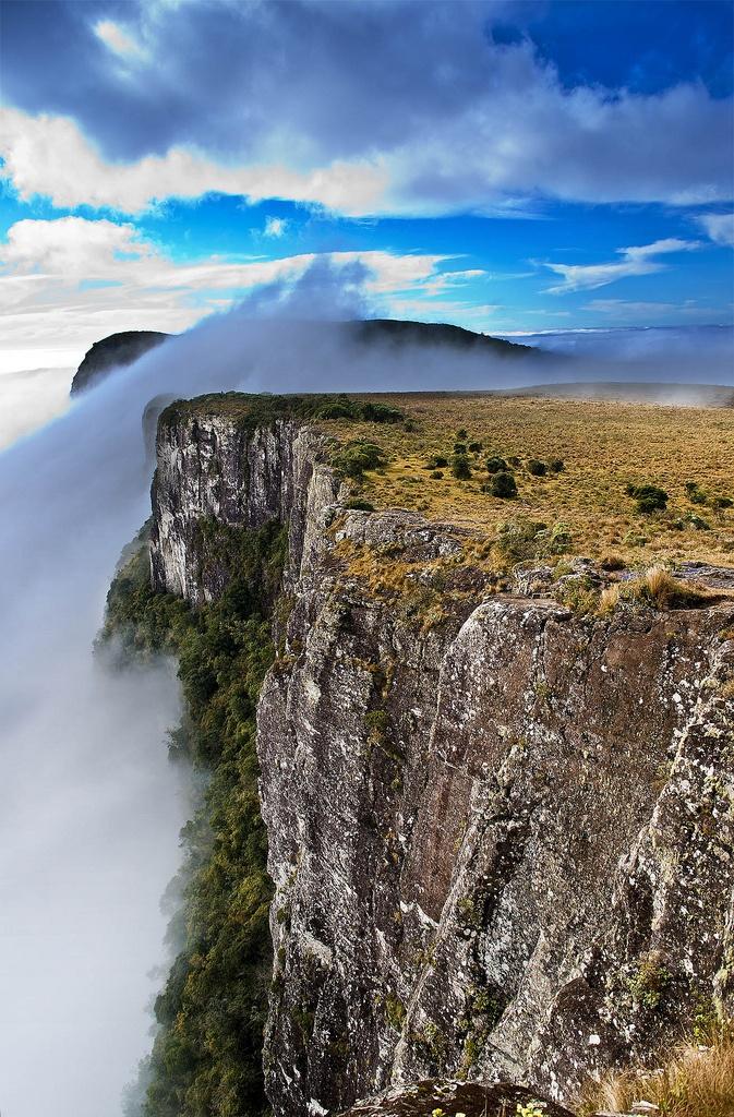 Fortaleza Cliff, CearáBrasil