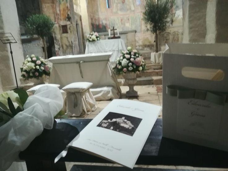 San Pietro in Valle... Fetentillo... Tr