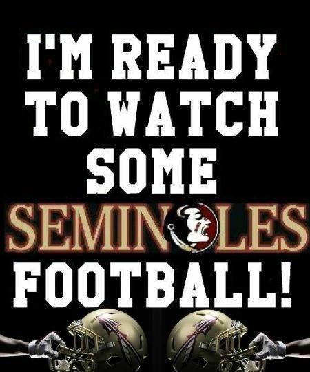 Florida State Seminoles - Florida State University ~ Tallahassee, Florida, USA
