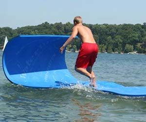 Floating Water Mat $882.99