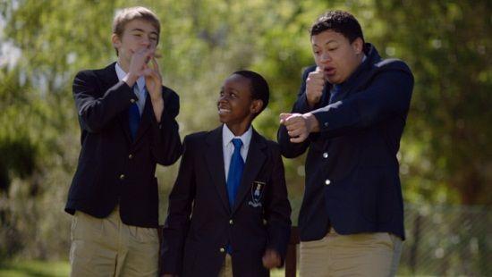 "In the Spotlight: ""FELIX"" Audience Choice Best Film at Durban International Film Festival | TRAILER"