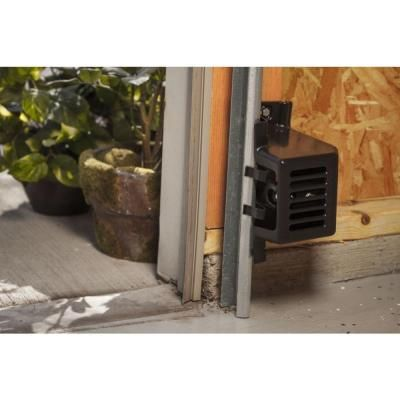 Chamberlain Garage Door Opener Safety Sensor Cover-TC1000 - The Home Depot