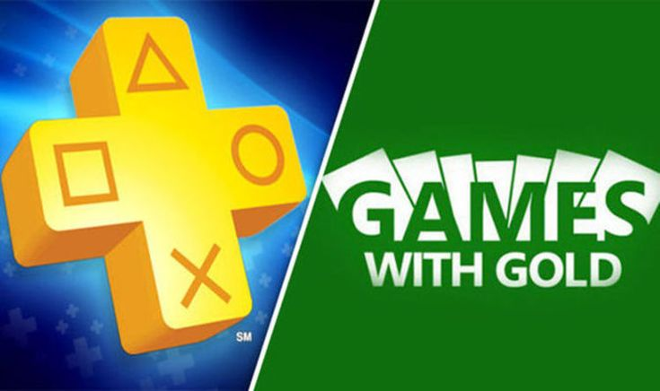PlayStation Plus v Xbox Games with Gold August 2017: Which free games lineup is best? https://link.crwd.fr/gZN