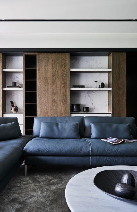 51 best Interiors images on Pinterest Home, Bathroom ideas and Live - küchenrückwand glas beleuchtet