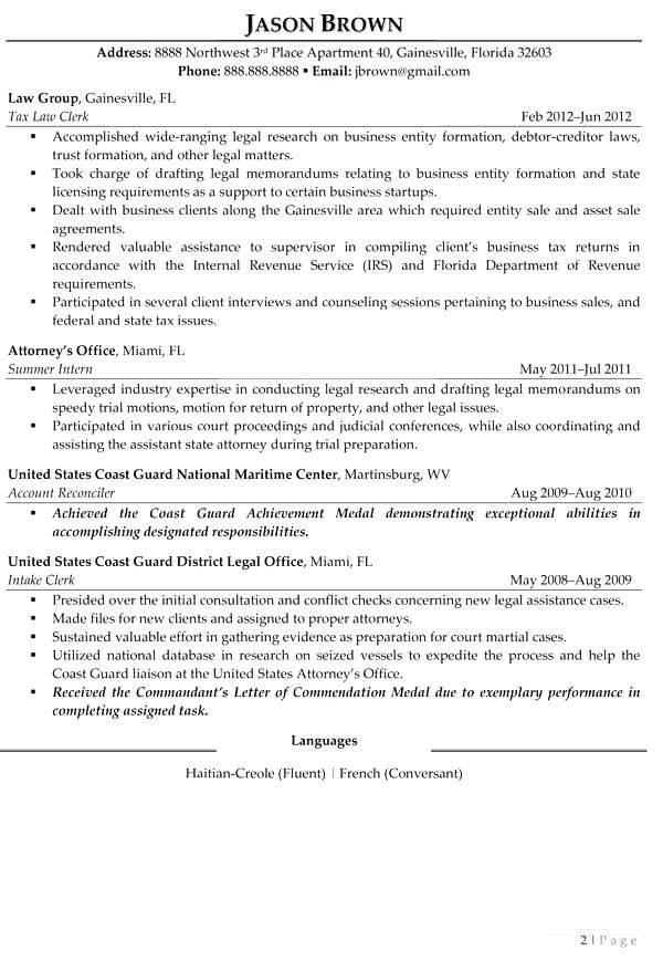 The  Best Professional Resume Samples Ideas On   Best