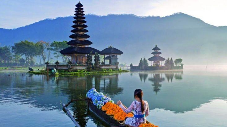 A ROMANTIC GETAWAY TO BALI – CHEAP BALI PACKAGES