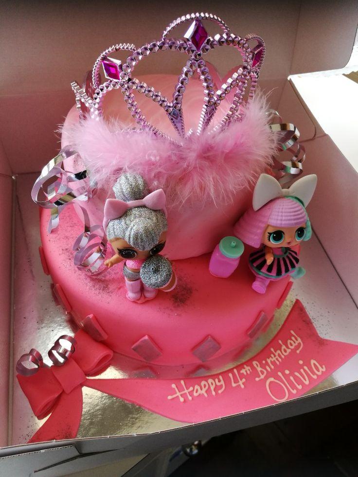 Project Diva X Birthday Cake