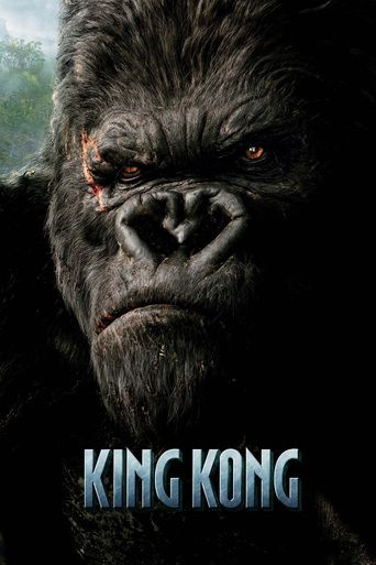 Watch King Kong Full Movie only @ Movieslux.com