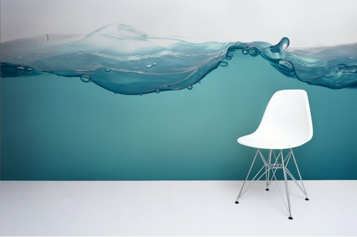splash-wall-mural