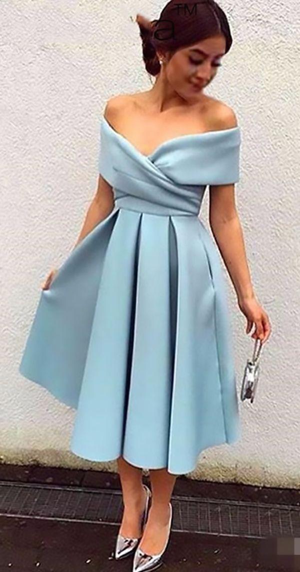 25+ Sky blue dress ideas in 2021