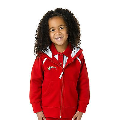 #Rainbow uniform #hoody #poloshirt trousers shorts cap,  View more on the LINK: http://www.zeppy.io/product/gb/2/272148381713/