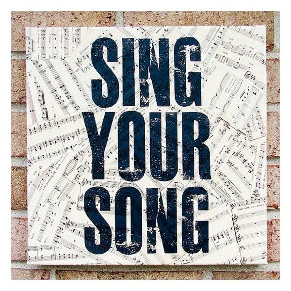 Dancing On My Own Sheet Music With Lyrics: 92 Best Music Quotes Images On Pinterest