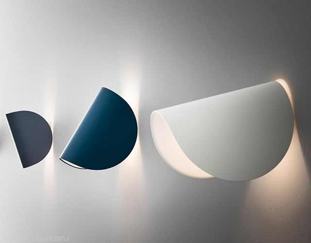 IO wall lamp - designed by Claesson Koivisto Rune from FontanaArte