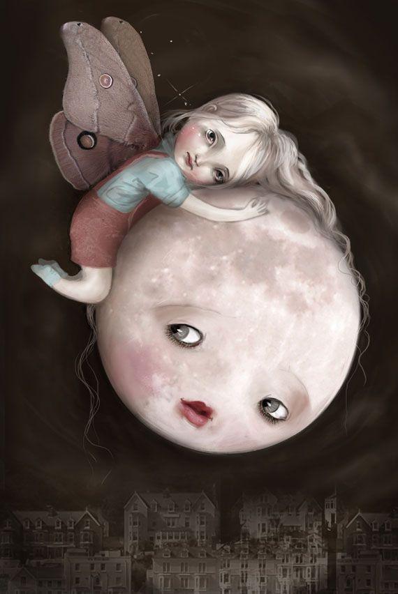 A Cuter Universe | Lisa Falzon