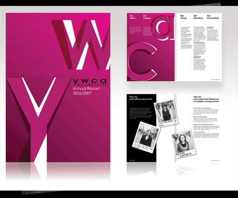 32 best Annual Reports images on Pinterest Annual reports - sample annual report