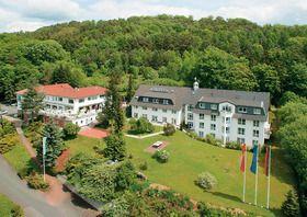 Ringhotel Bellevue in Marburg/Wolfshausen  http://www.ringhotels.de/hotels/bellevue
