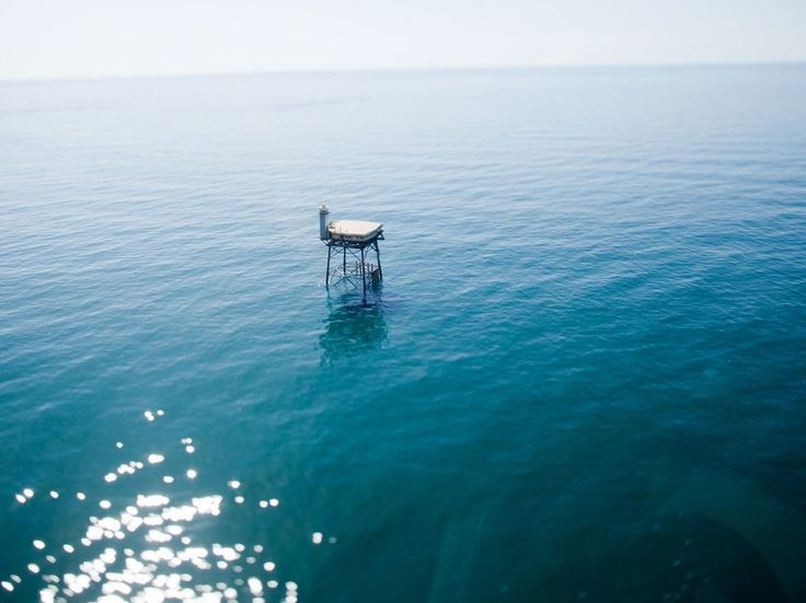 Why the Frying Pan Tower Is the Most Dangerous Hotel in the World - Condé Nast Traveler
