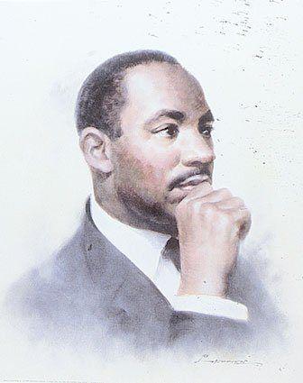 En el aniversario del asesinato del Dr. Martin Luther King, el 4 de abril de 1968 | LaRouche Political Action Committee