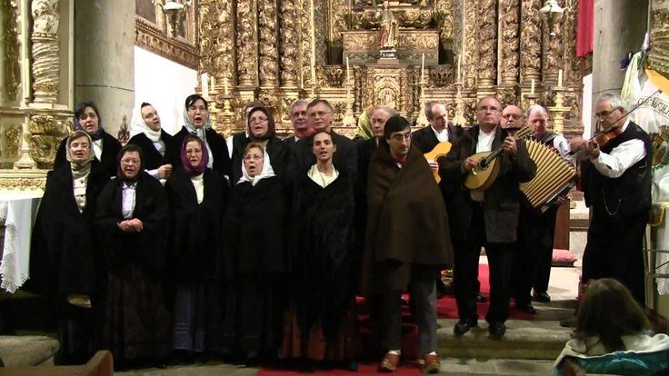 Cantar as Janeiras - 2012 ACAB