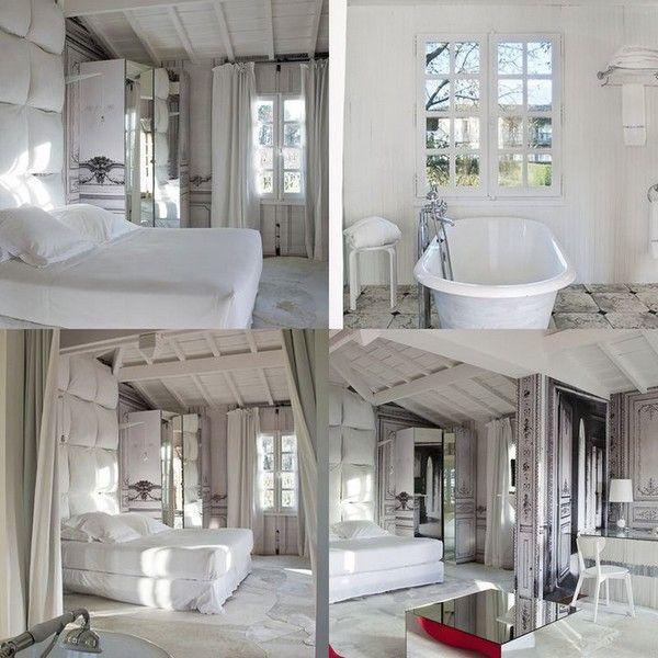 hotel la maison paris lifestyle pinterest paris. Black Bedroom Furniture Sets. Home Design Ideas