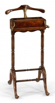 Charmant Jonathan Charles  Valet Stand... We All Need A Valet Stand! Valet StandFine  FurnitureBedroom ...