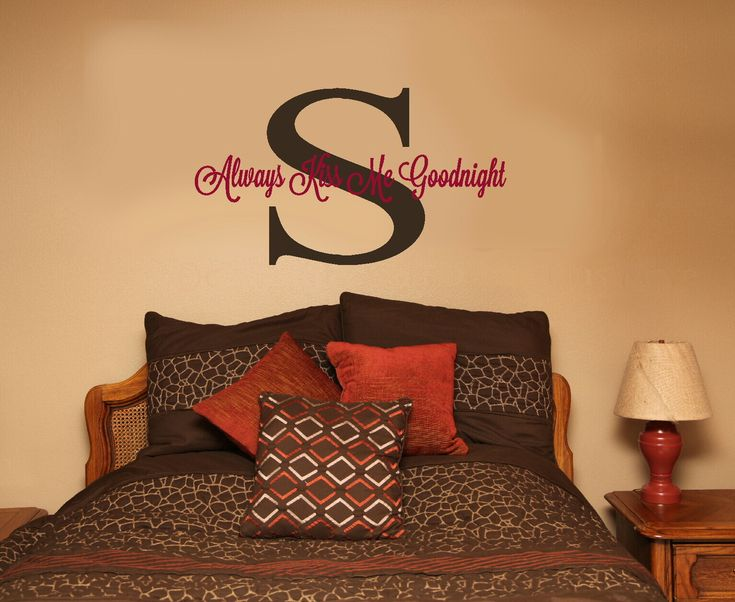 Show Love On Your Walls Blog Post  Decorate Your Home With Wall Decals    Wall
