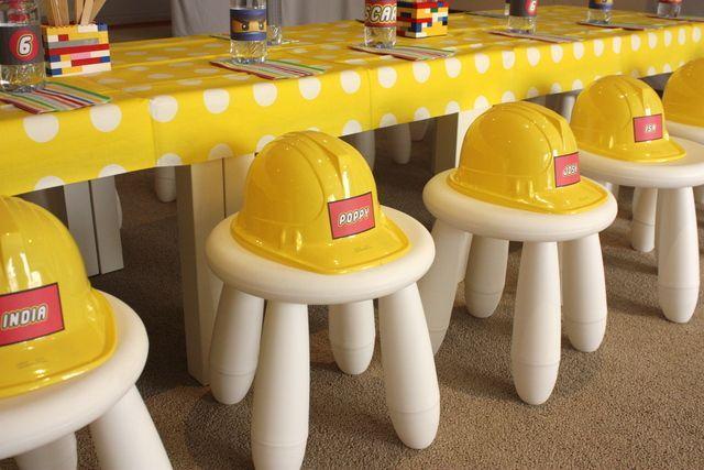 lego movie birthday party ideas | visit catchmyparty com