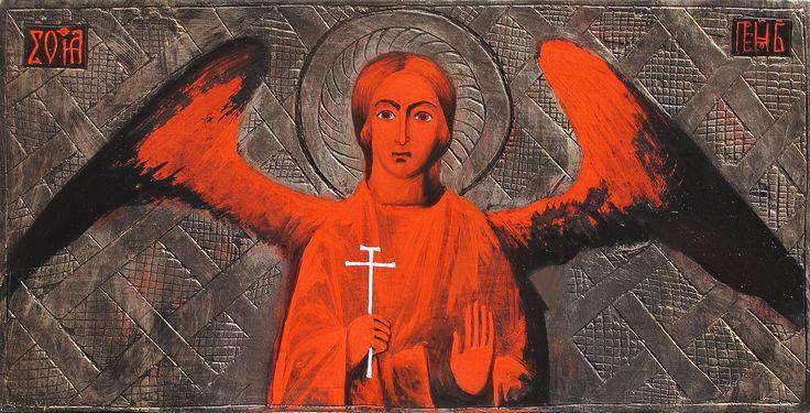 Sophia Wisdom of God - Mikhailo Skop 2016