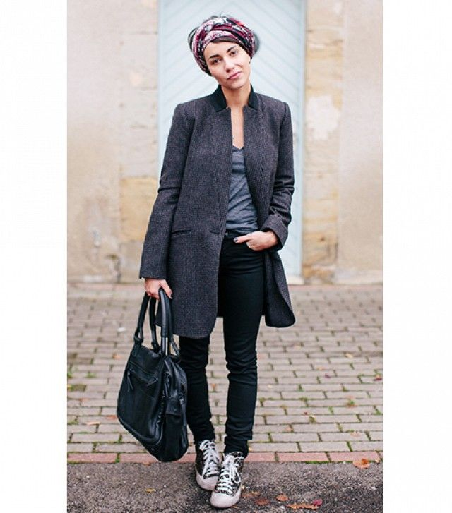 8 Secrets To Dressing Like A French Girl | WhoWhatWear.com