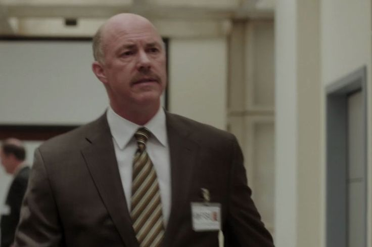 michael gaston fringe
