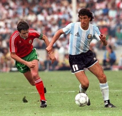 Jorge Valdano #futbol #argentina #soccer