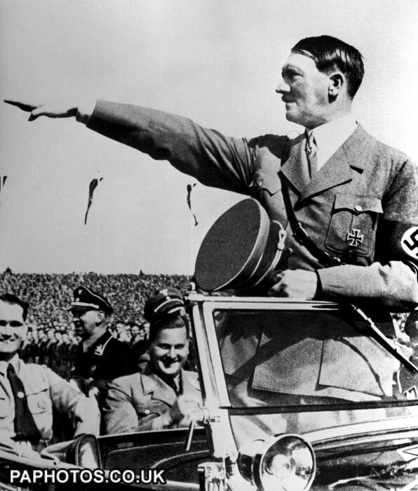 Hitler Quotes On Youth: 17 Best Images About Hitler On Pinterest
