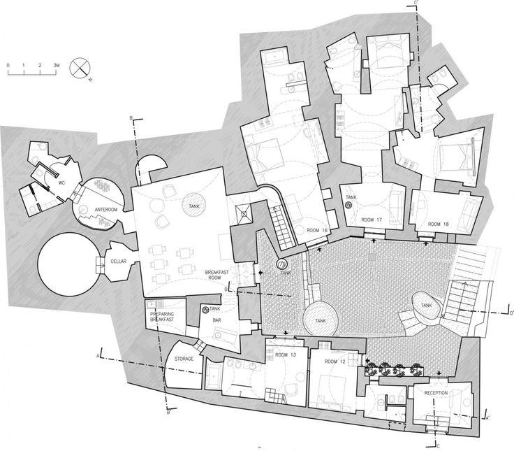 floor plan hotel hotel floor plan pinterest floor caesars windsor floor plan free home design ideas images