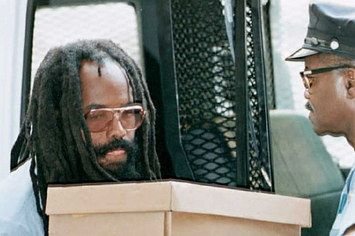 Mumia Abu-Jamal Gives College Commencement Speech From Prison