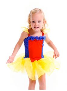 Snow White Tutu www.princessdresses.com.au