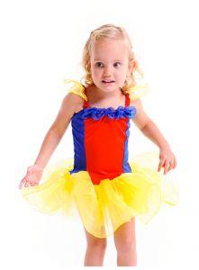 Little Snow White Tutu www.princessdresses.com.au